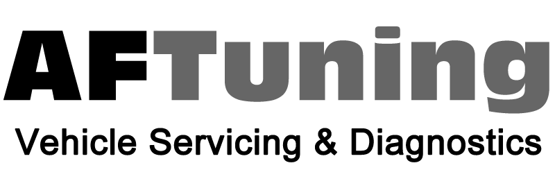 AF Tuning Vehicle Servicing and Diagnostics
